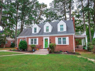 property image for 3707 Riverside Drive NORFOLK VA 23502