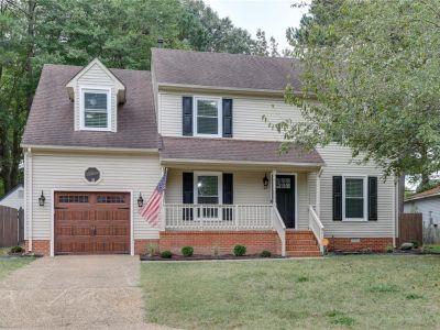 property image for 132 Vista Drive NEWPORT NEWS VA 23608