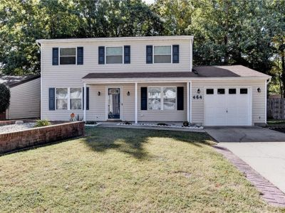 property image for 464 Michael Irvin Drive NEWPORT NEWS VA 23608