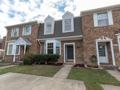 property image for 833 Mill Landing Road CHESAPEAKE VA 23322