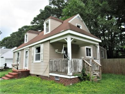 property image for 55 Loxley Road PORTSMOUTH VA 23702