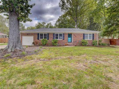 property image for 624 Parker Road CHESAPEAKE VA 23322