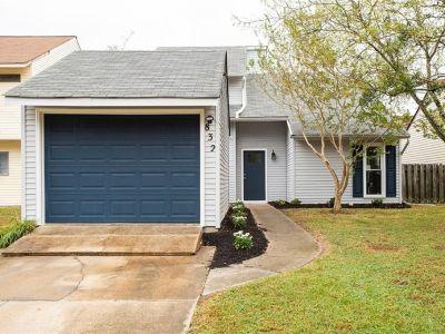 property image for 832 Crashaw Street VIRGINIA BEACH VA 23462