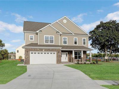 property image for 819 Kempsville Road CHESAPEAKE VA 23320