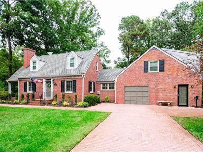 property image for 138 Madison Lane NEWPORT NEWS VA 23606