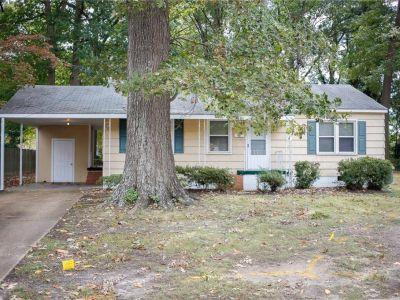 property image for 4 Bedford Road NEWPORT NEWS VA 23601