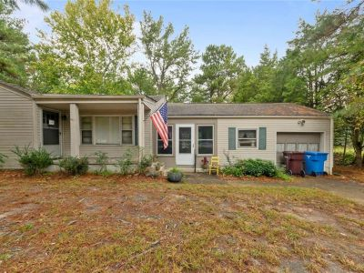 property image for 431 Mount Pleasant Road CHESAPEAKE VA 23322