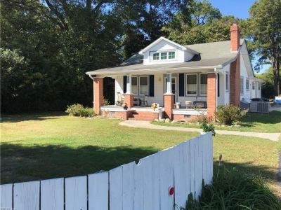 property image for 61 Cedar Lane NEWPORT NEWS VA 23601