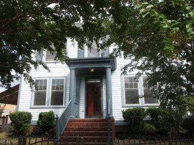 property image for 1012 South Street PORTSMOUTH VA 23704
