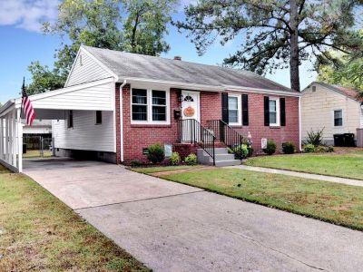 property image for 616 Randolph Road NEWPORT NEWS VA 23605