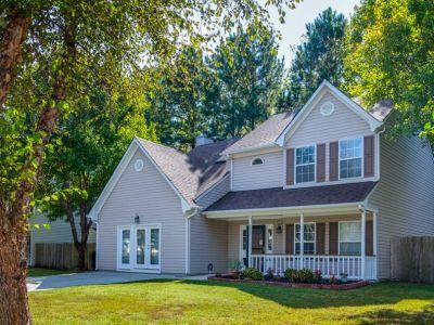 property image for 3837 Whitley Park Drive VIRGINIA BEACH VA 23456