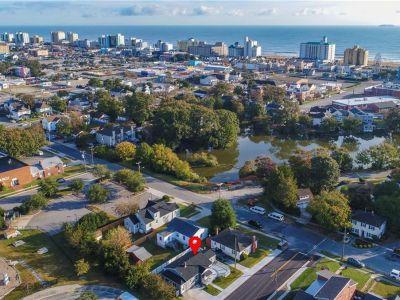 property image for 501 14th Street VIRGINIA BEACH VA 23451