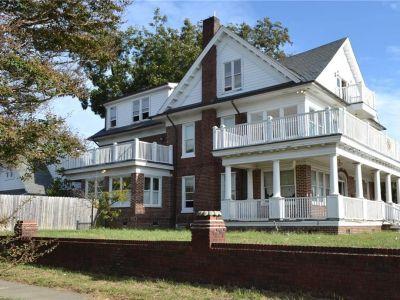 property image for 311 Chesapeake Avenue NEWPORT NEWS VA 23607