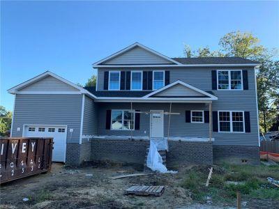 property image for 4115 Bart Street PORTSMOUTH VA 23707