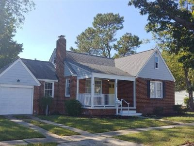 property image for 58 Channing Avenue PORTSMOUTH VA 23702