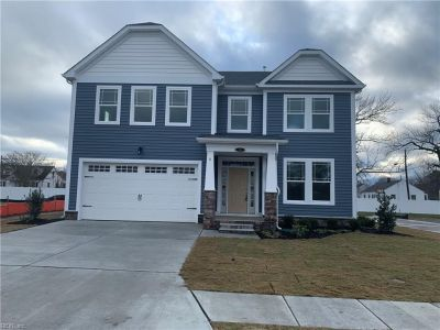 property image for 8 Berkley Drive HAMPTON VA 23663