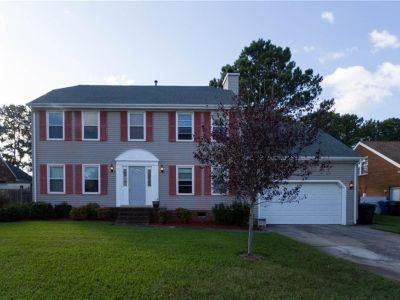 property image for 2352 Huckleberry Trail VIRGINIA BEACH VA 23456