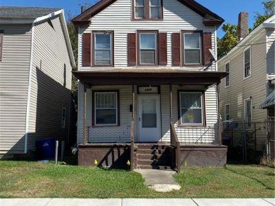 property image for 1915 Prentis Avenue PORTSMOUTH VA 23704