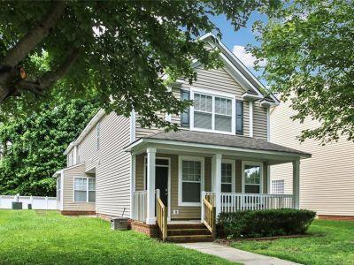 property image for 213 Gilbert Street HAMPTON VA 23669