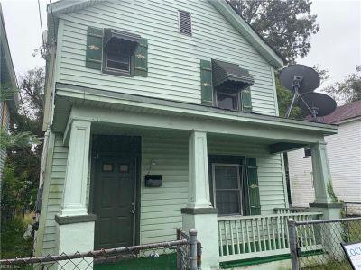 property image for 732 20th Street NEWPORT NEWS VA 23607