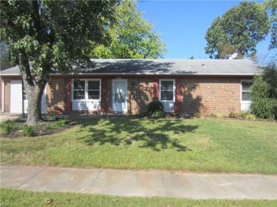 property image for 3125 Woodbaugh Drive CHESAPEAKE VA 23321