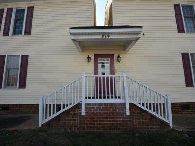 property image for 318 Washington Street PORTSMOUTH VA 23704