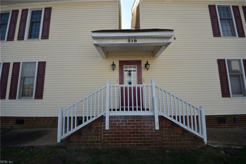Photo 1 of 27 residential for sale in Portsmouth virginia