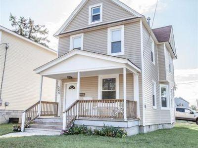 property image for 525 Eaton Street HAMPTON VA 23669