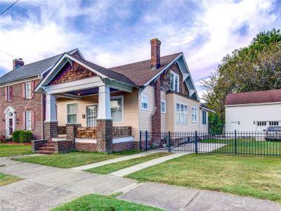 property image for 212 Hatton Street PORTSMOUTH VA 23704