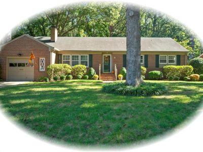 property image for 8 Terrell Road NEWPORT NEWS VA 23606