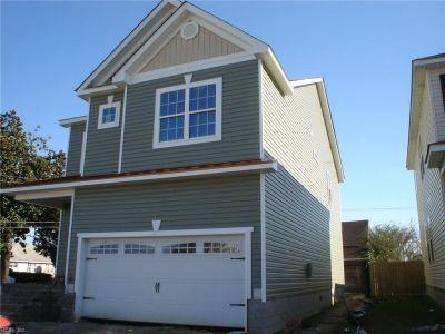 property image for 1260 36th Street NEWPORT NEWS VA 23607