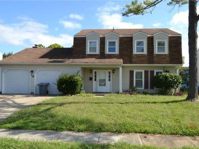 property image for 13 Melissa Court HAMPTON VA 23669