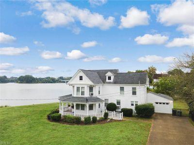 property image for 316 Syms Street HAMPTON VA 23669