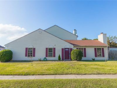property image for 4700 Woods Edge Road VIRGINIA BEACH VA 23462
