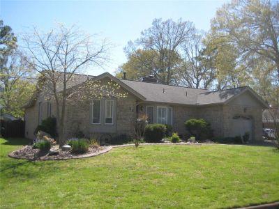 property image for 34 Alexander Drive HAMPTON VA 23664
