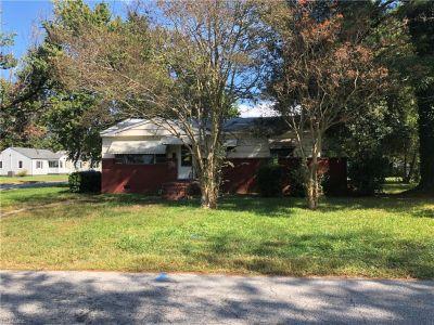 property image for 2901 Peach Street PORTSMOUTH VA 23704
