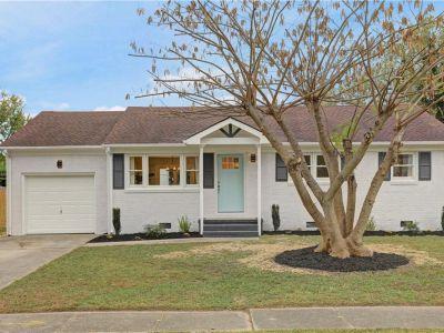 property image for 304 Nancy Drive HAMPTON VA 23669