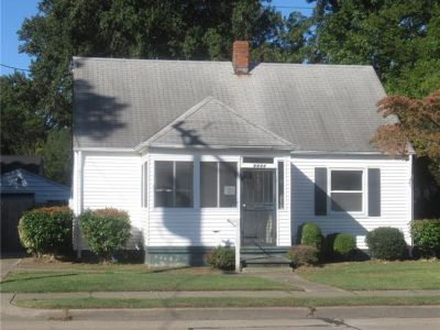 property image for 8803 Tidewater Drive NORFOLK VA 23503