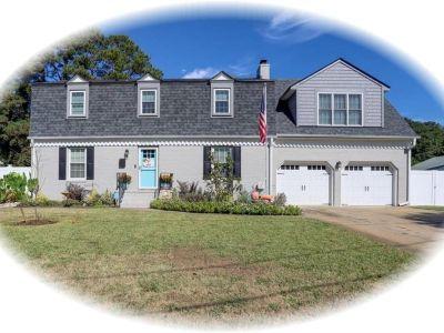 property image for 319 Richmond Circle NEWPORT NEWS VA 23606