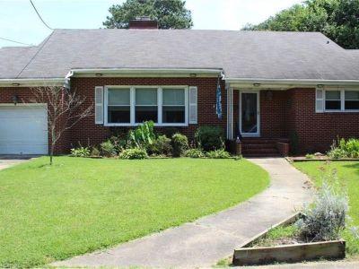 property image for 102 Cumberland Avenue HAMPTON VA 23669
