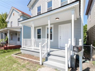 property image for 1136 Seaboard Avenue CHESAPEAKE VA 23324
