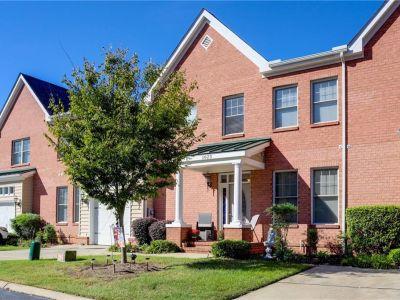 property image for 1023 Christiana Circle PORTSMOUTH VA 23703