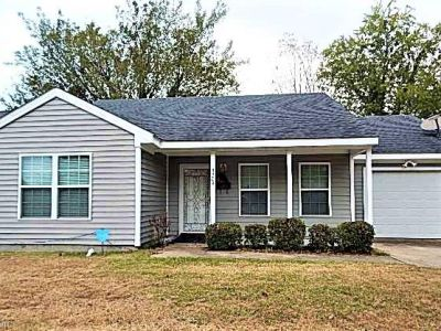 property image for 3204 Gwin Street PORTSMOUTH VA 23704