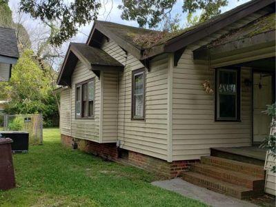property image for 1219 Decatur Street CHESAPEAKE VA 23324