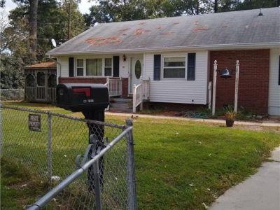 property image for 1125 Trestman Avenue VIRGINIA BEACH VA 23464