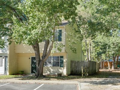 property image for 15 Betty Lee Place NEWPORT NEWS VA 23602