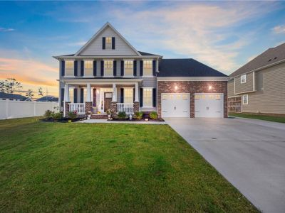 property image for 2247 Beeblossom Lane CHESAPEAKE VA 23323