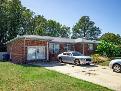 property image for 781 Holladay Lane VIRGINIA BEACH VA 23455