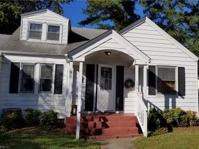 property image for 4610 Columbia Street PORTSMOUTH VA 23707