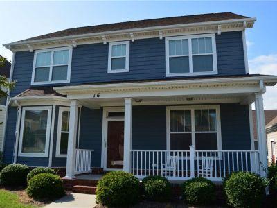 property image for 16 Rockingham Drive HAMPTON VA 23669
